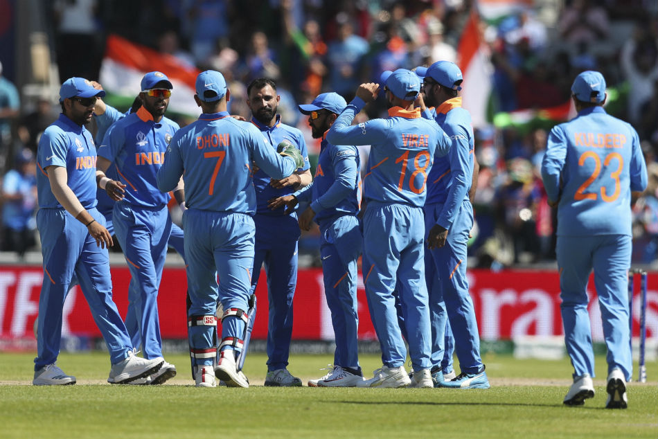 ICC World Cup 2019: India Vs West Indies, Highlights: Unbeaten India edge closer to semi-finals with Windies thrashing