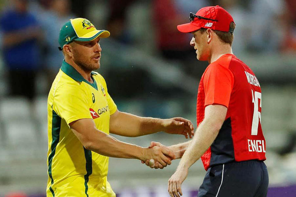 World Cup head-to-head: England haven't beaten Australia since 1992; trail 2-5