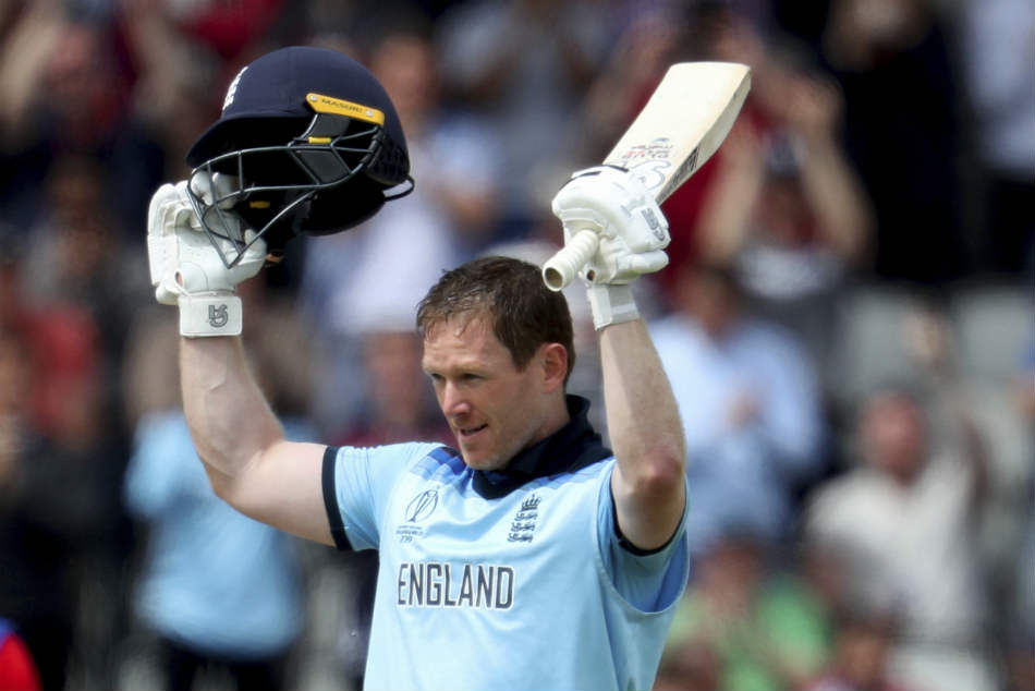 ICC World Cup 2019: Morgan's blitz 100 way down the list; check out fastest CWC hundreds