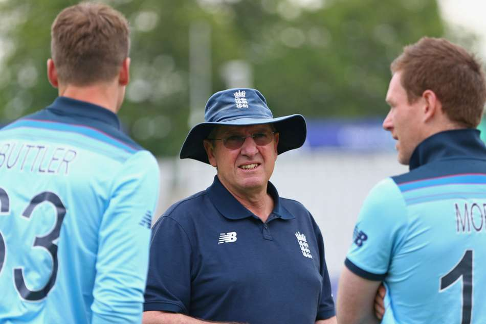 ICC World Cup 2019: England v Australia: Morgan's men look for response after Sri Lanka setback