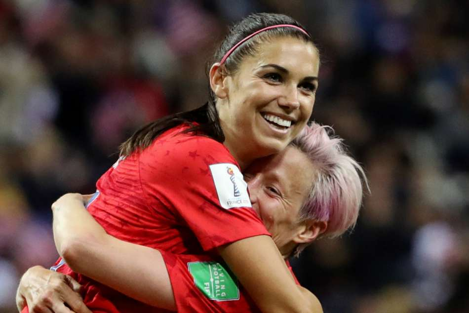 Womens World Cup Review Netherlands New Zealand Sweden Chile Usa Thailand