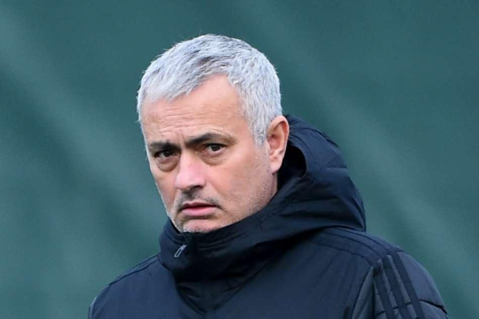 Jose Mourinho National Team Job