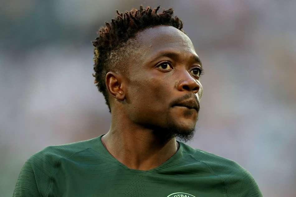 Nigeria Guinea Unpaid Bonuses Africa Cup Nations