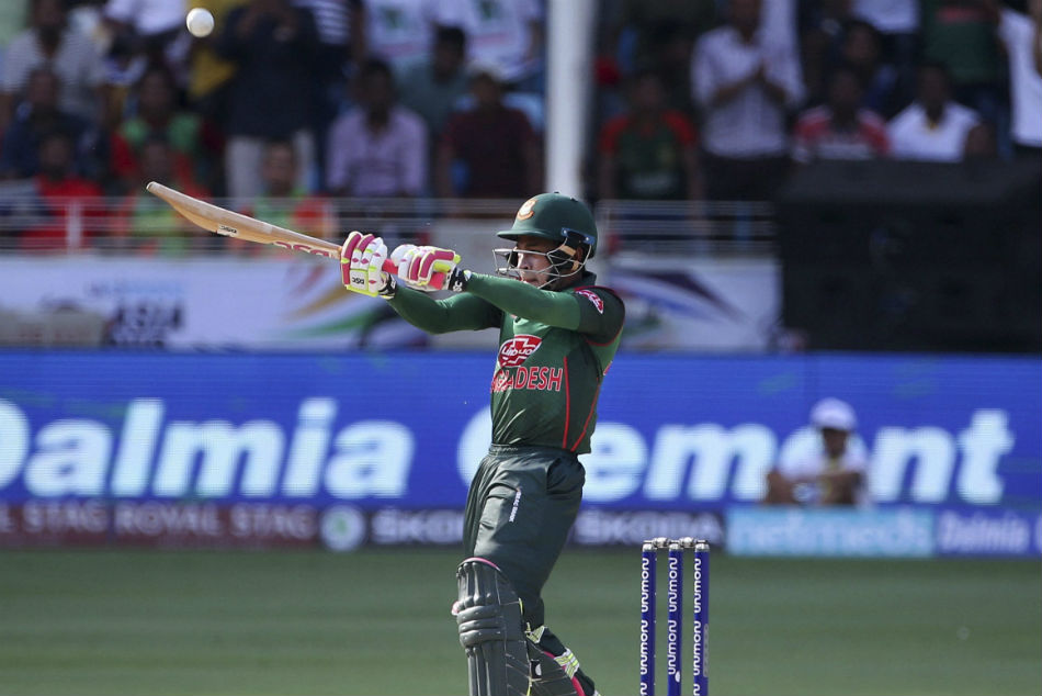 Bangladesh Beat Afghanistan In Their Only World Cup Match