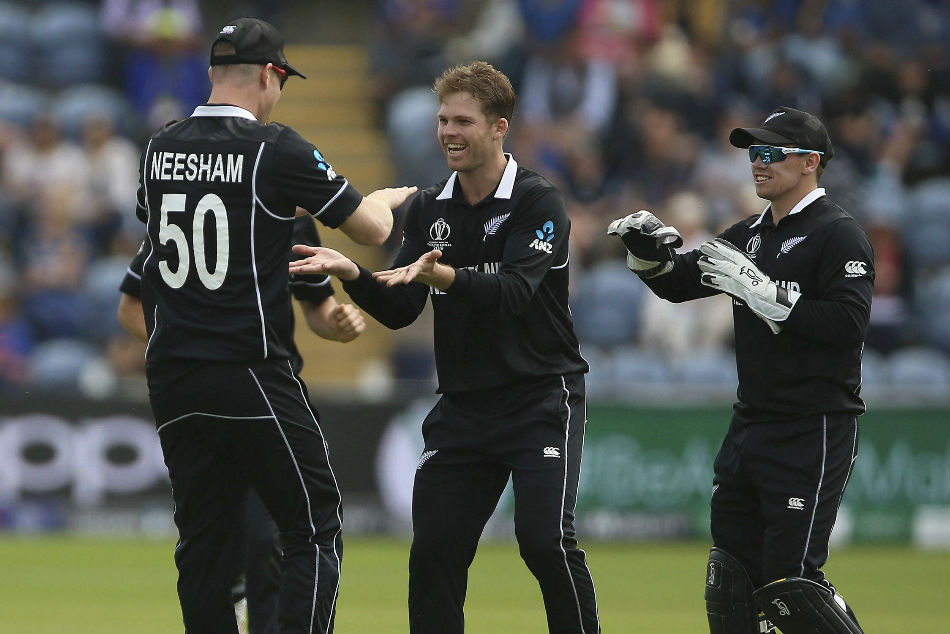 India Game Is Massive But Nz Can Afford Some Luxuries After Three Wins Vettori