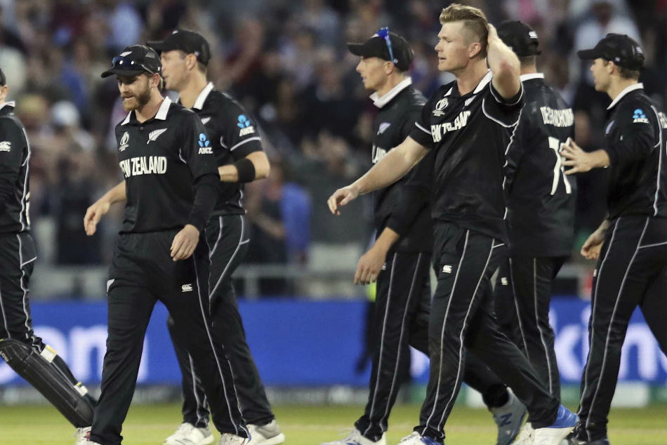Icc World Cup 2019 New Zealand Can Be World Cup Winners Says Mccullum
