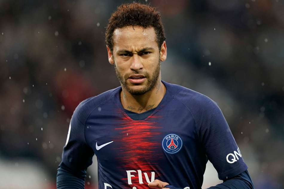 Rumours Neymar Real Madrid Barcelona