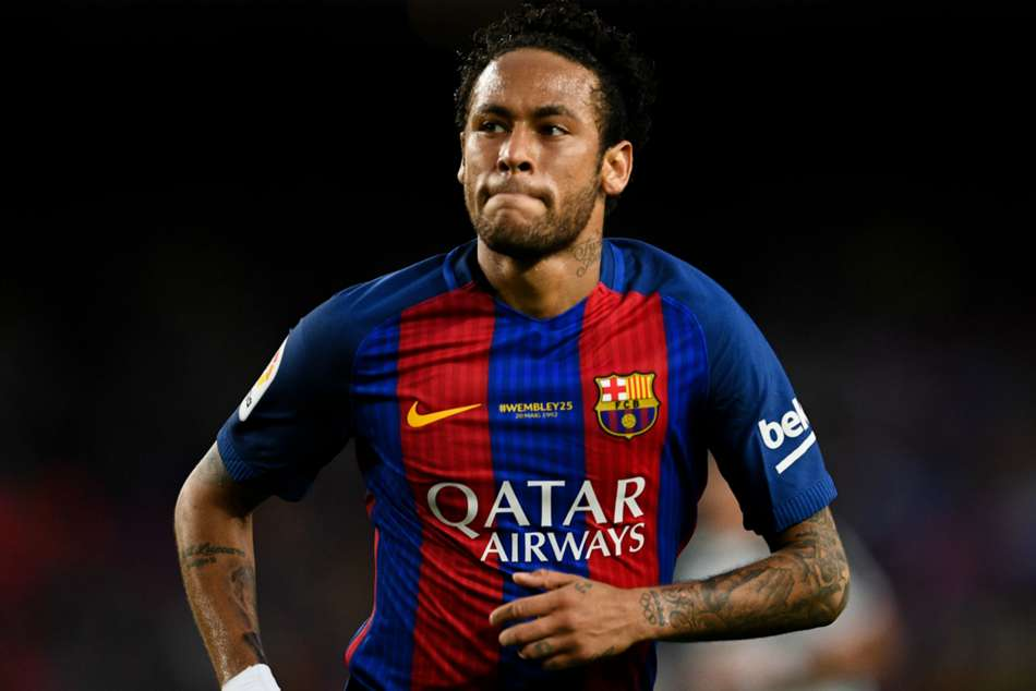 Barcelona won't fall into 'trap' of discussing Neymar return