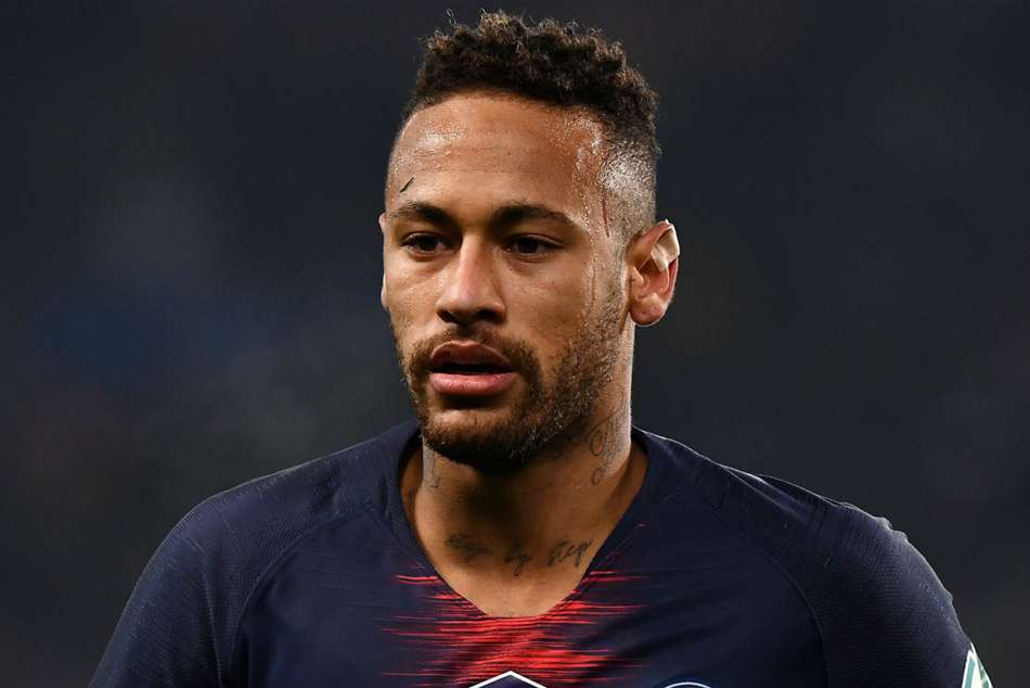 Neymar Champions League ban appeal rejected