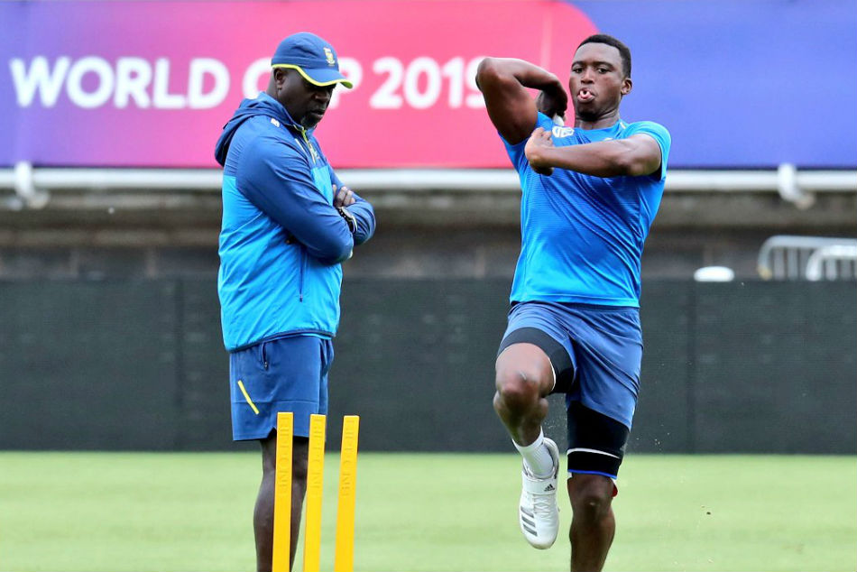 ICC World Cup 2019: South Africa handed Ngidi boost ahead of New Zealand clash