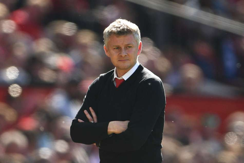Manchester United Premier League Fixtures 2019 20 Season Ole Gunnar Solskjaer