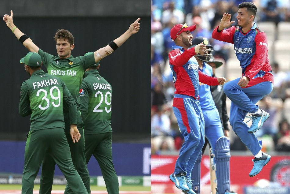 Icc World Cup 2019 Pakistan Vs Afghanistan Preview Leeds