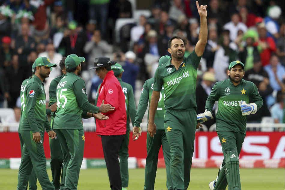 Icc World Cup 2019 Pakistan Vs Sri Lanka Preview Probable Xi Venue Match Details