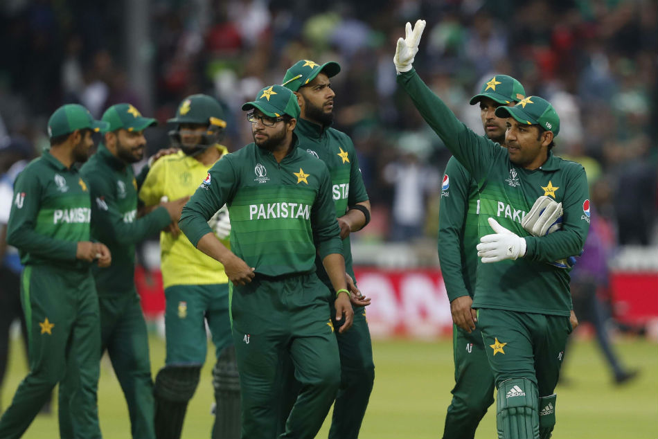 ICC World Cup 2019: Pakistan's performance has an eerie similarity with Imran Khan's 1992 campaign