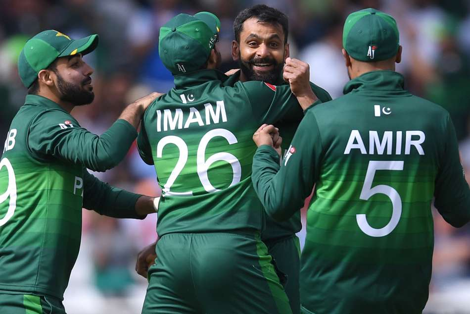 Pakistan get their chance to shine at the Cricket World Cup this week, facing Australia and India.