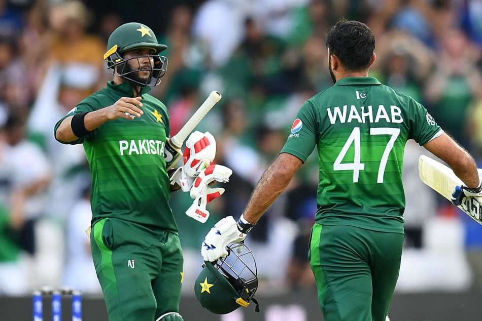 Pakistan Afghanistan Cricket World Cup England Sri Lanka Chase