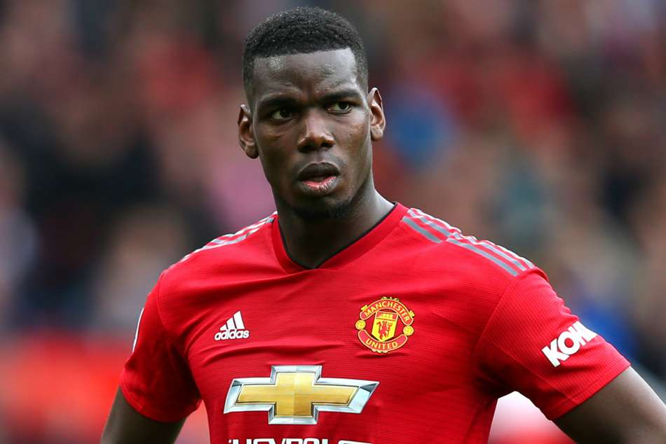 Paul Pogba offered new Manchester United contract?