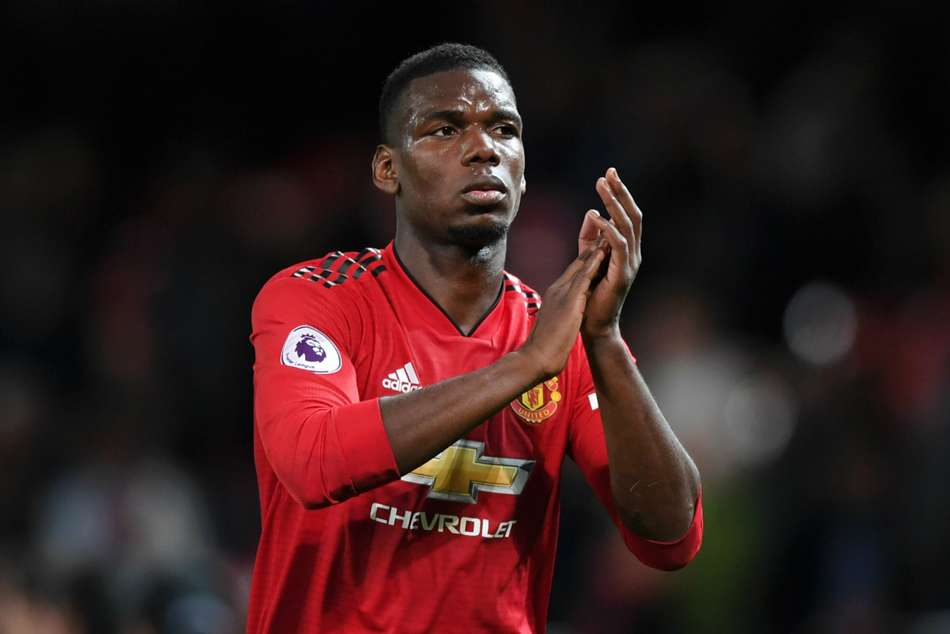 Paul Pogba to be next Real Madrid signing?