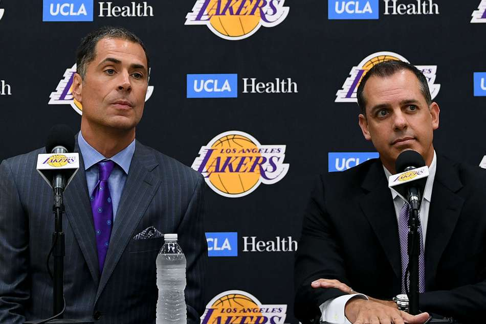Lakers On The Right Path After Anthony Davis Trade Owner Jeanie Buss Says