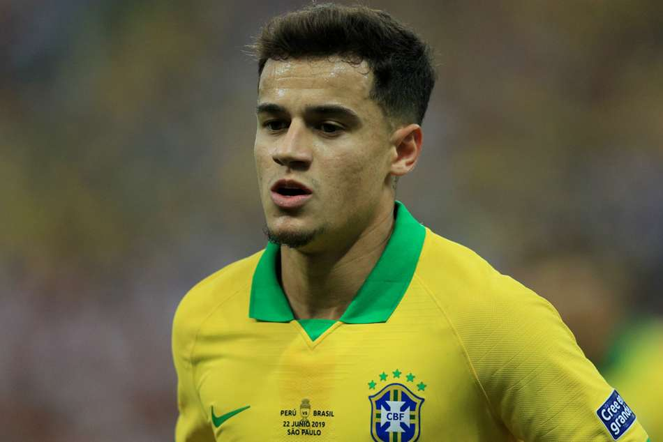 Philippe Coutinho is unsure of his future at Barcelona