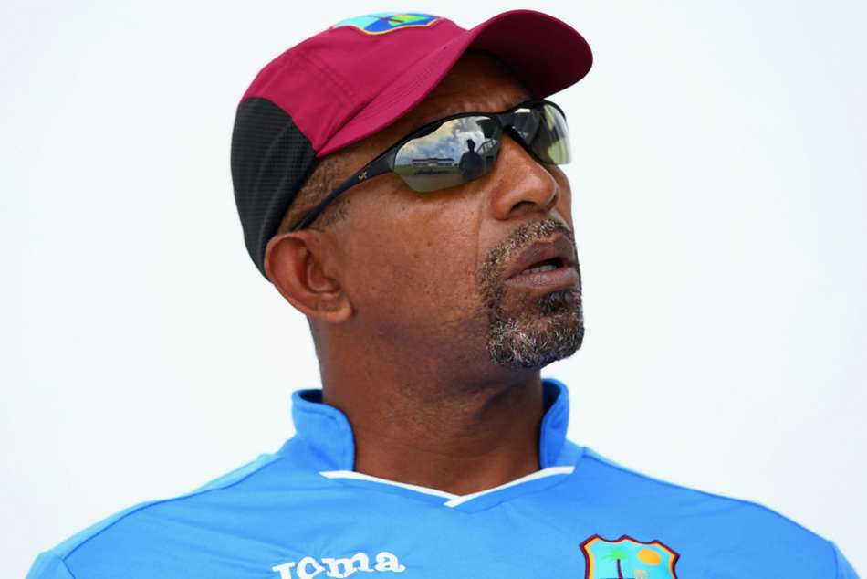 Afghanistan Cricket World Cup Phil Simmons Answers Afghan Row Selector
