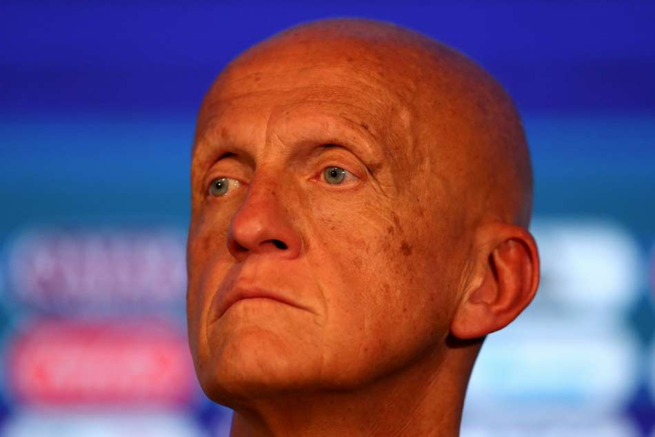 Womens World Cup Decisions Defended By Fifa Chief Pierluigi Collina