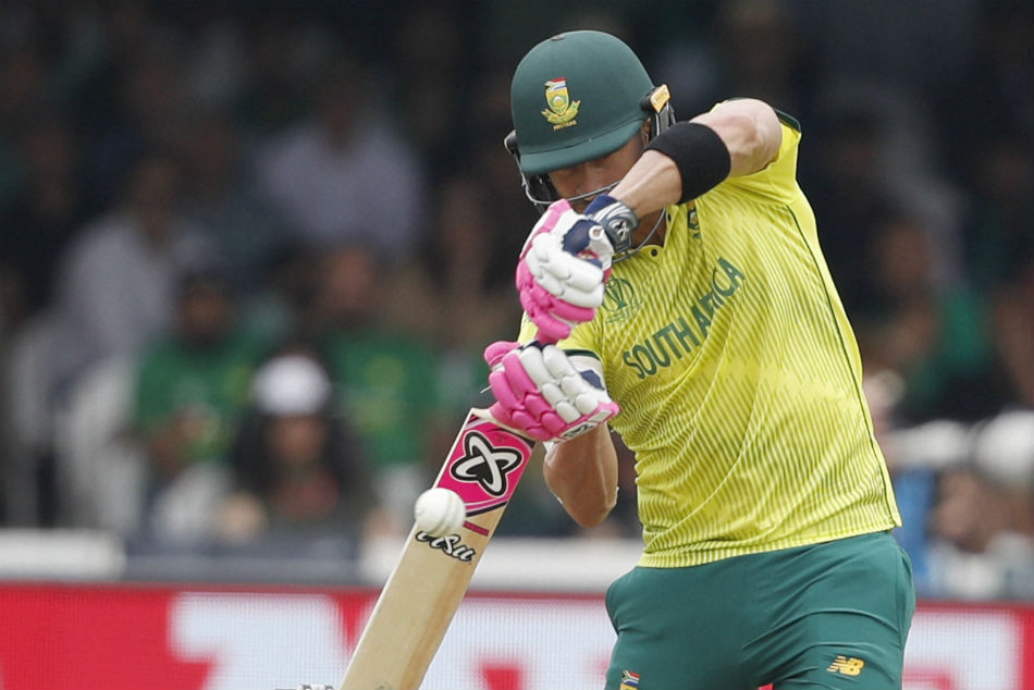 ICC World Cup 2019: Five reasons why South Africa failed