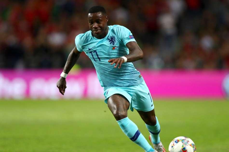 Ajax Quincy Promes Transfer News Sevilla