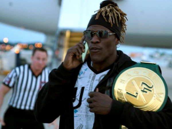 Can R-Truth remain the 24/7 Championship?