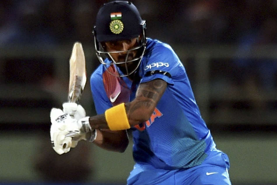 Icc Wc 2019 India Vs England Kl Rahul Injury Scare For India