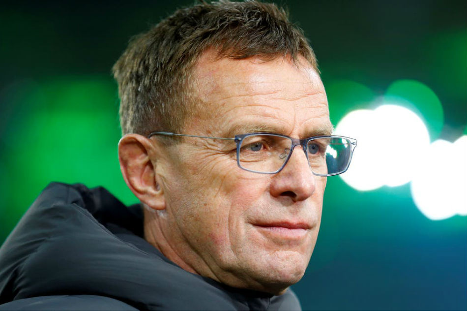 Chelsea Shortlist Rb Leipzig Coach Ralf Rangnick As Sarri Replacement