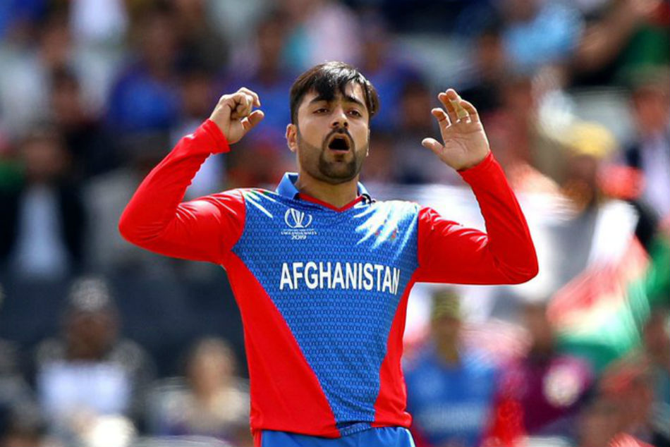 ICC World Cup 2019: Rashid Khan scores 'century' against England: Here are 5 most expensive bowlers in WC