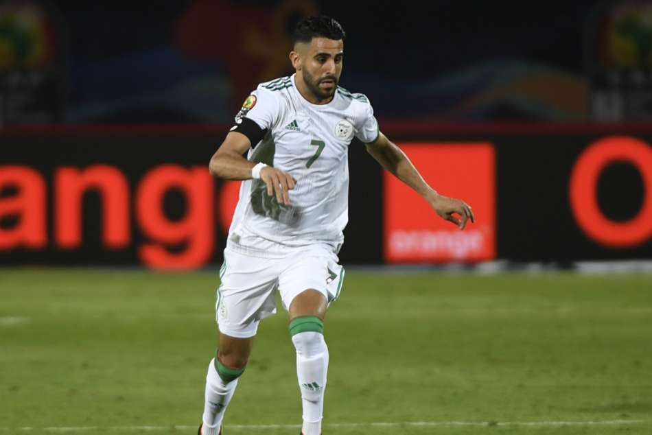 Algeria 2 Kenya 0: Mahrez scores in comfortable success
