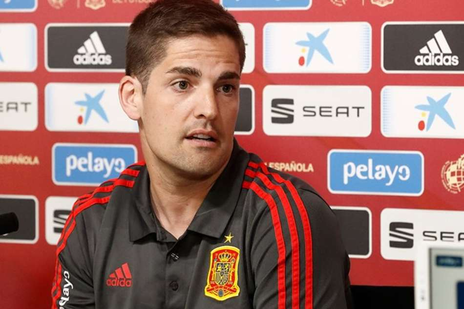 BREAKING NEWS: Moreno replaces Luis Enrique as Spain coach
