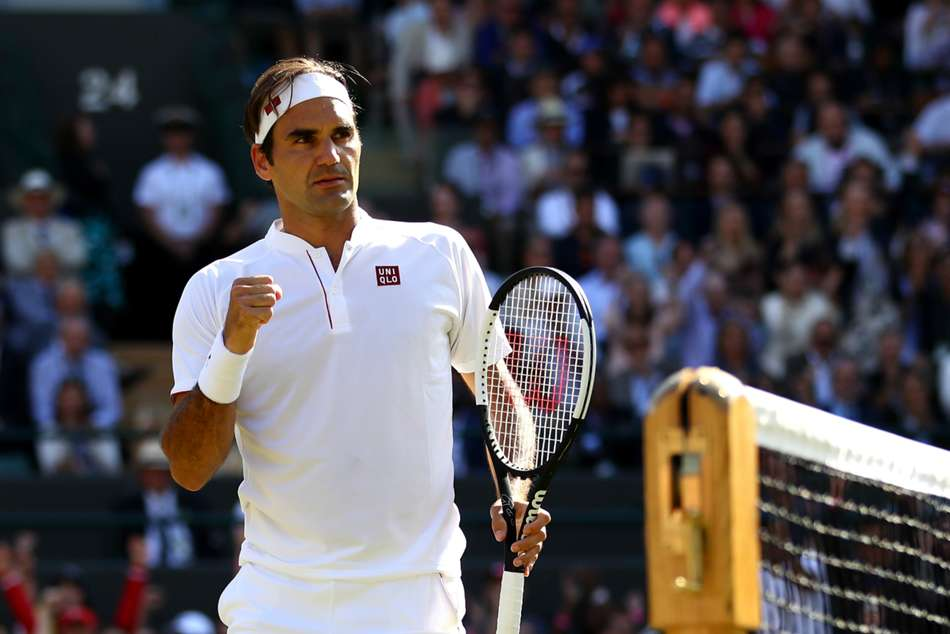Wimbledon puts Federer ahead of Nadal in controversial seedings move
