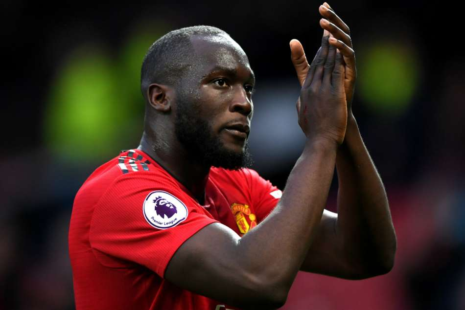 Romelu Lukaku Manchester United Inter Speculation