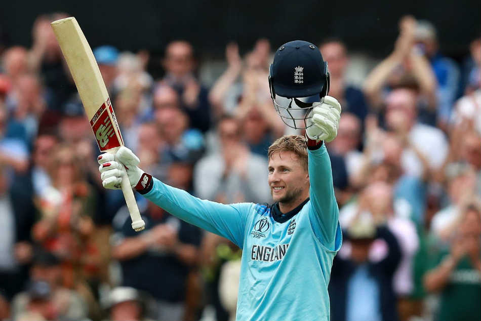Joe Root Urges England Not To Press Panic Button After Defeat Against Pakistan Icc World Cup