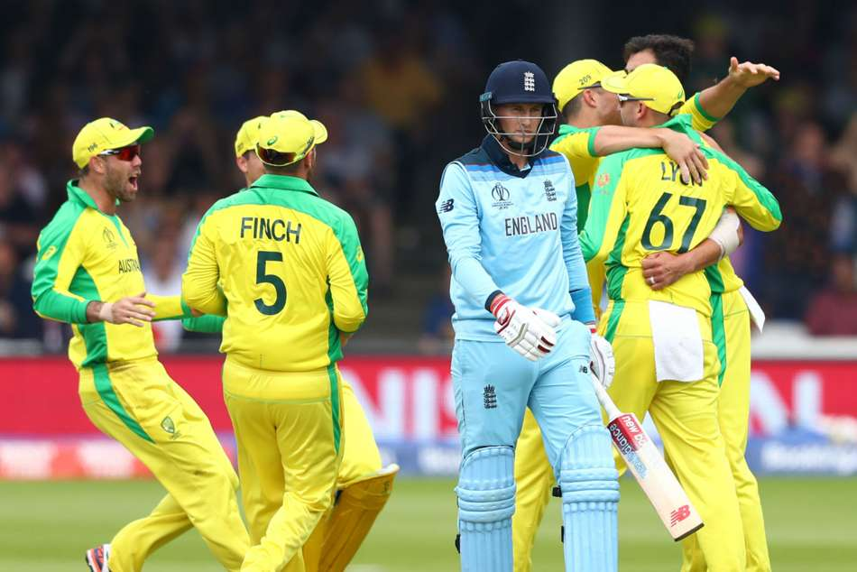ICC World Cup: We've not become a bad side overnight - Root