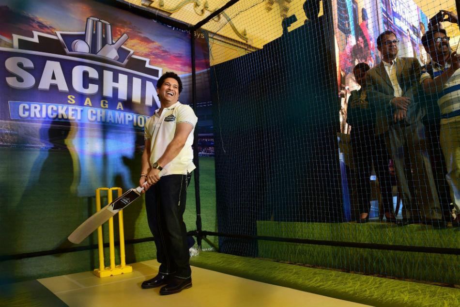 Sachin Tendulkar Sues Australia Based Cricket Bat Manufacturer Spartan Sports