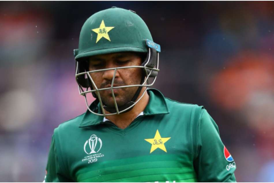 We have to back ourselves, says struggling Pakistan skipper Sarfraz