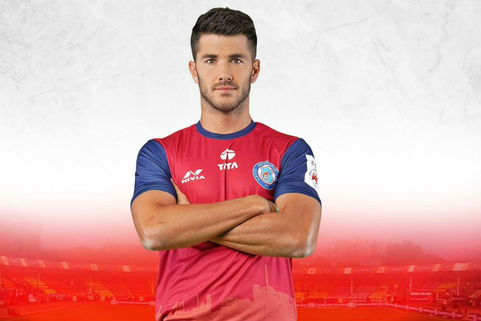 Sergio Cidoncha Joins Kerala Blasters From Jamshedpur
