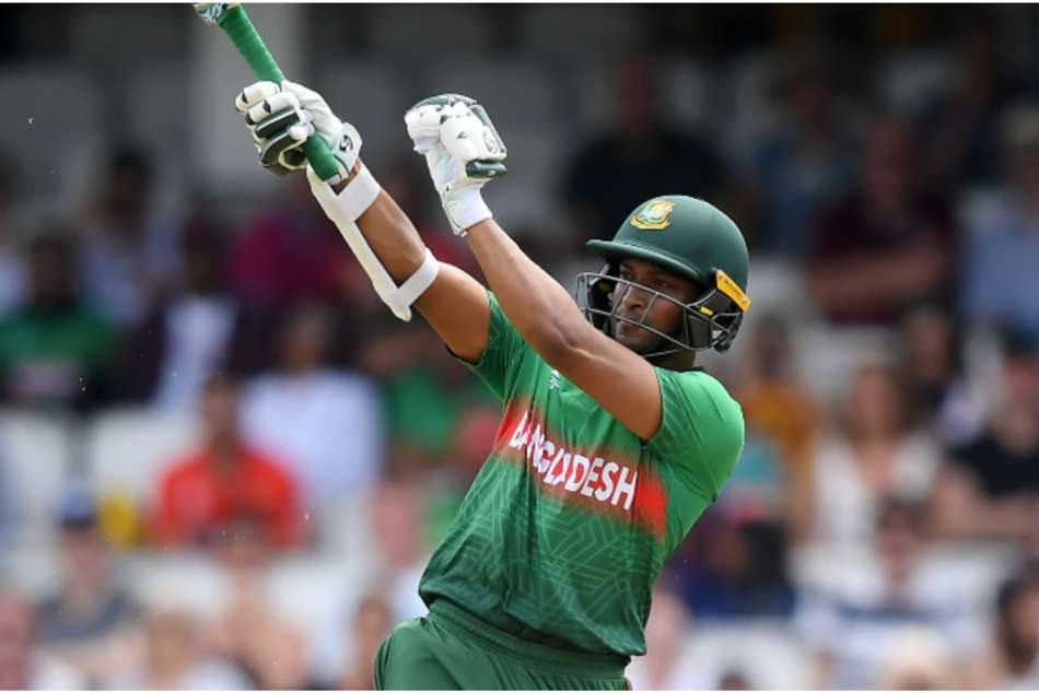 Shakib Al Hasan aiming to build on first win
