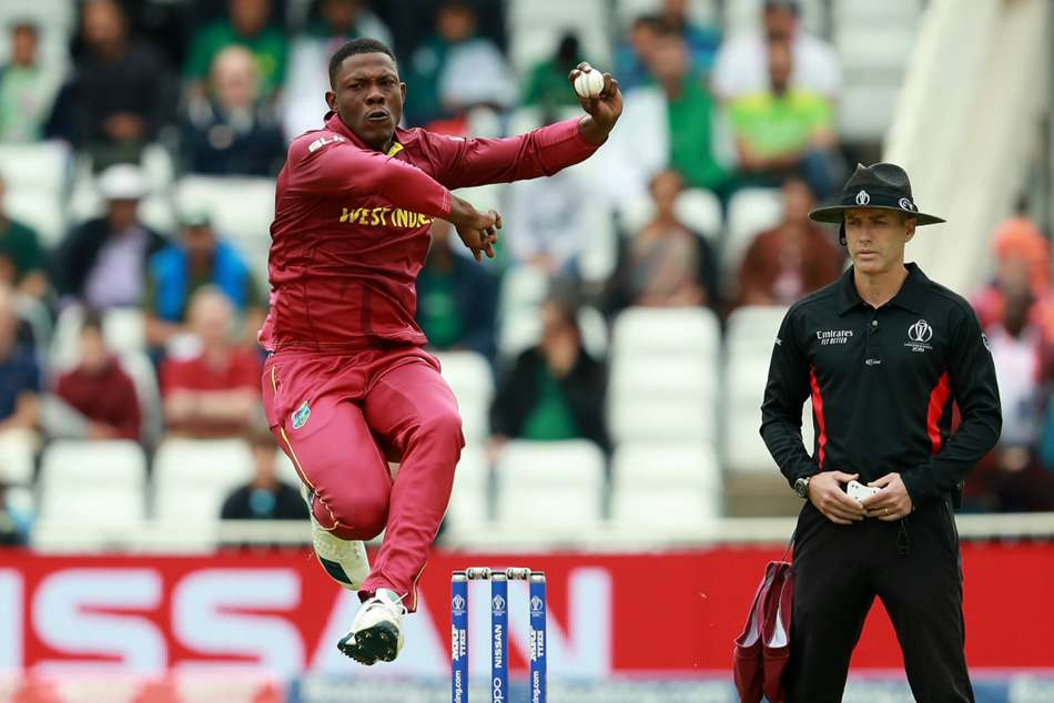West Indies Captain Holder Tells Bowlers To Make Bouncers Count Against World Cup Rivals Australia