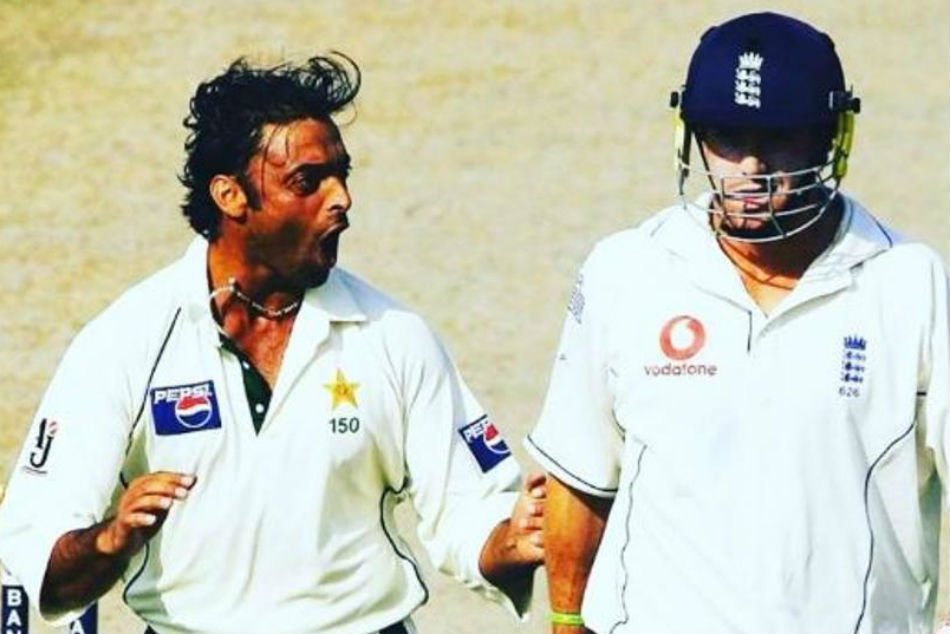 ICC World Cup 2019: Kevin Pietersen trolls Shoaib Akhtar over former Pakistan pacers Tagra Khelo tweet
