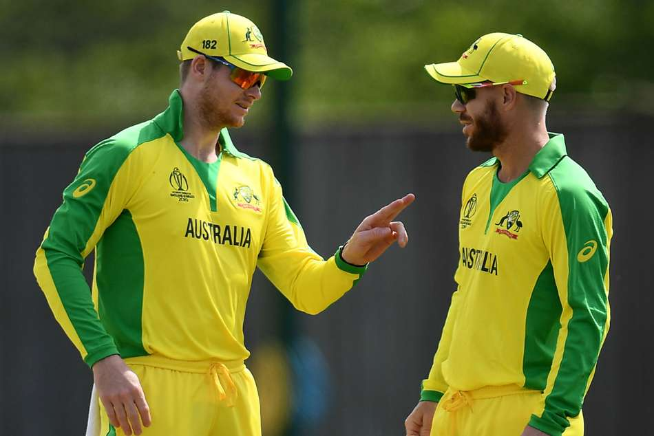 ICC World Cup 2019: Morgan has no issue with Smith and Warner boos