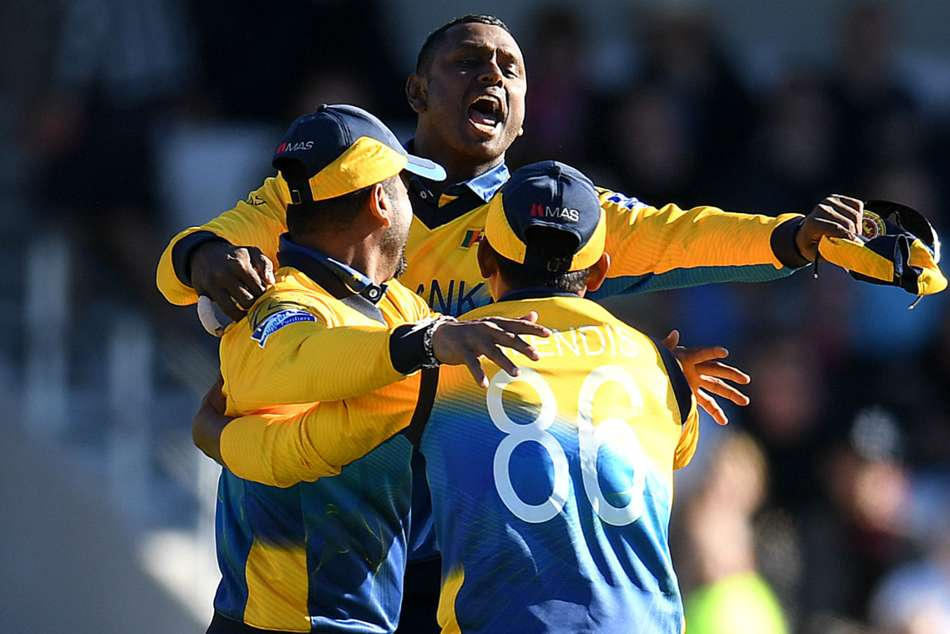 Icc World Cup 2019 Sri Lanka V South Africa Preview