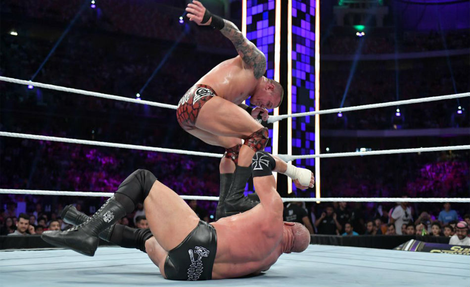 Spoiler For Randy Orton Next Big Feud On Wwe Smackdown