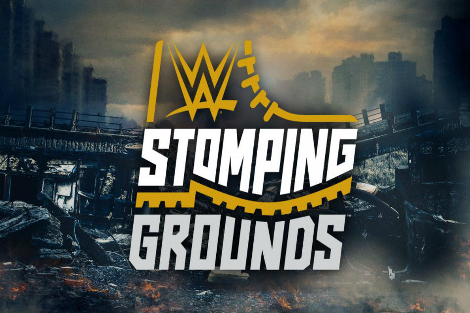 Wwe Stomping Grounds 2019 Match Card With Predictions