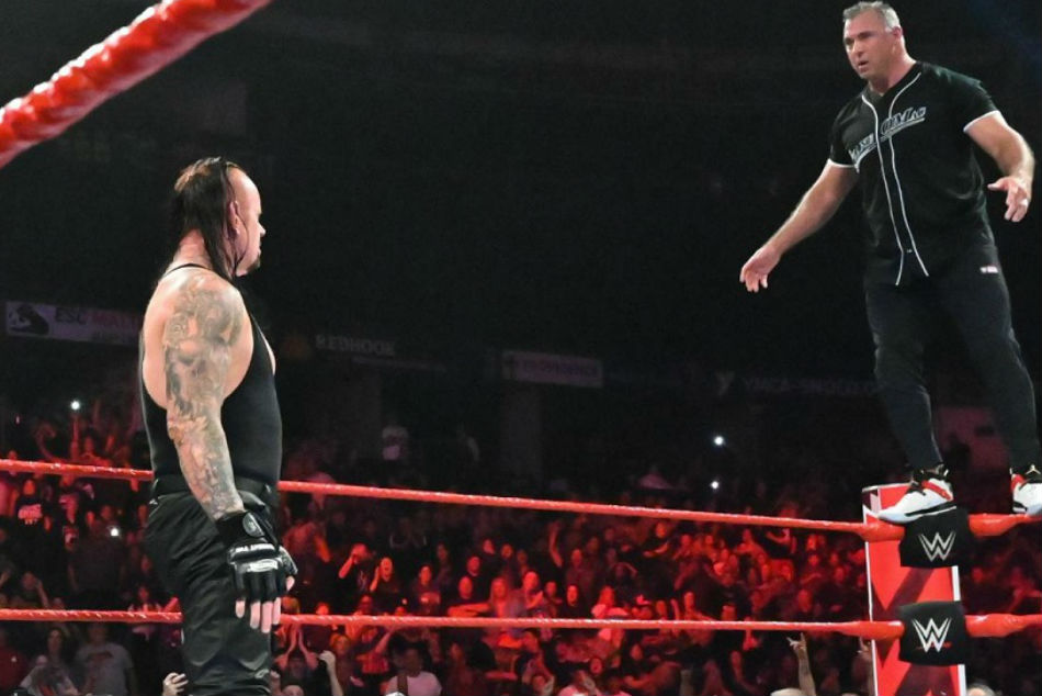 Why The Undertaker Returned On This Week S Wwe Raw