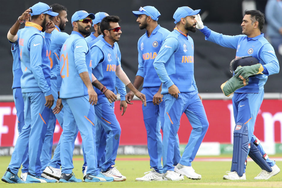 ICC World Cup 2019: Virat Kohli-led Indian side starting to seem like West Indies of 70s, says Srikkanth